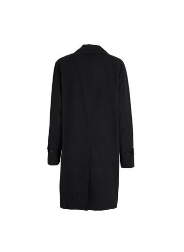 Burberry Trençkot Siyah